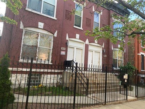 1538 N Rockwell Unit 1R, Chicago, IL 60622