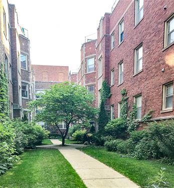6816 N Ashland Unit 3C, Chicago, IL 60626