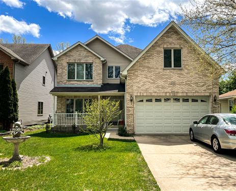 616 W Armitage, Elmhurst, IL 60126