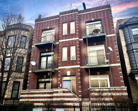 3755 N Wilton Unit 3NE, Chicago, IL 60613