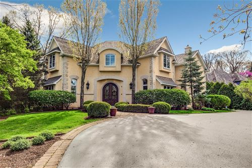1895 Wedgewood, Lake Forest, IL 60045
