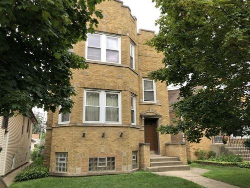 4868 N Austin, Chicago, IL 60630