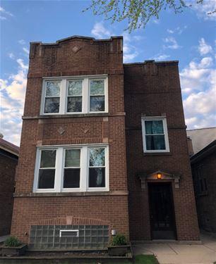 2441 W Dakin, Chicago, IL 60618
