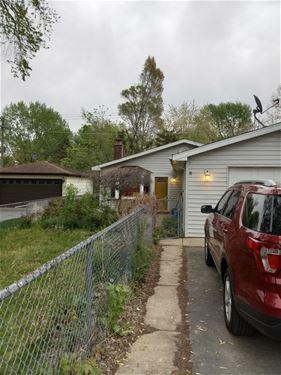122 Schorie, Joliet, IL 60433