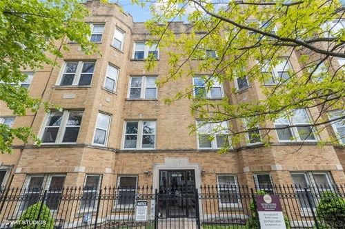 3561 W Lyndale Unit 2W, Chicago, IL 60647