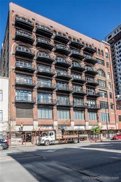 1503 S State Unit 312, Chicago, IL 60605