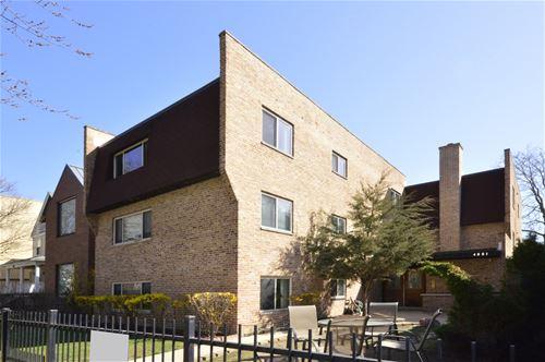 4881 N Hermitage Unit 103, Chicago, IL 60640