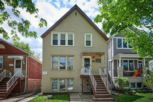 2439 W Carmen, Chicago, IL 60625