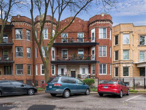 2435 N Albany Unit 1, Chicago, IL 60647