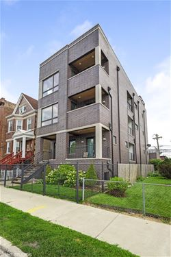 1543 W Diversey Unit 3, Chicago, IL 60614