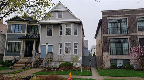 2238-40 W Carmen, Chicago, IL 60625