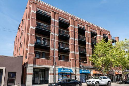 2222 W Belmont Unit 405, Chicago, IL 60618