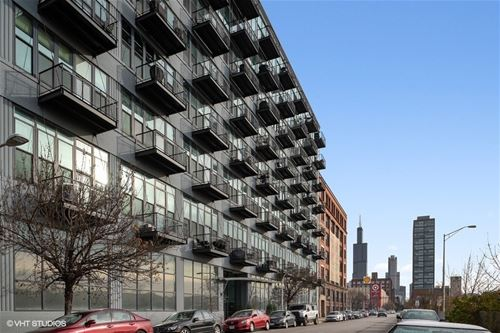 1224 W Van Buren Unit 201, Chicago, IL 60607