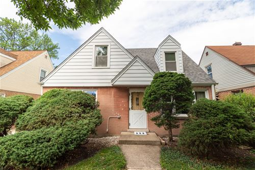 5020 N Normandy, Chicago, IL 60656