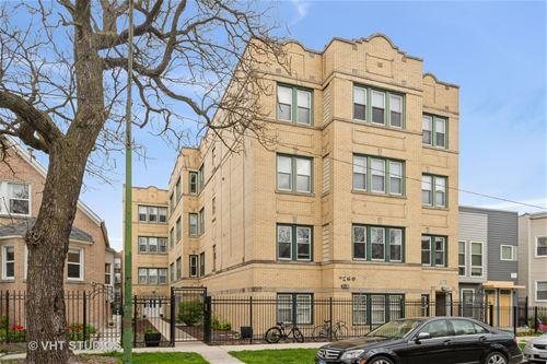 3560 W Palmer Unit 1A, Chicago, IL 60647