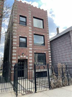 1345 W Walton Unit 3, Chicago, IL 60642