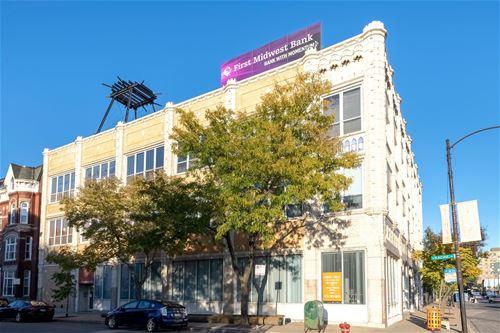 809 N Racine Unit 204, Chicago, IL 60642