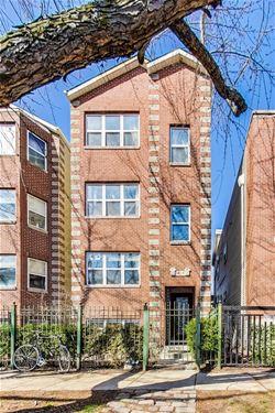 1818 W Ellen Unit G, Chicago, IL 60622