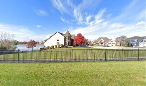 13111 S Lake Mary, Plainfield, IL 60585