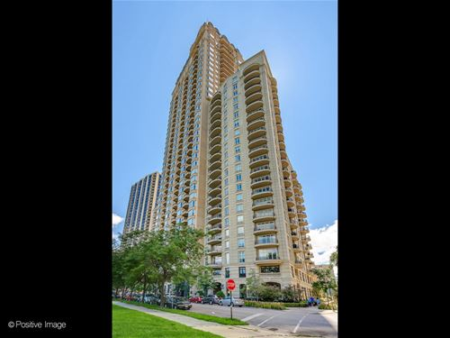 2550 N Lakeview Unit N401, Chicago, IL 60614