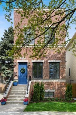 3743 N Ridgeway, Chicago, IL 60618
