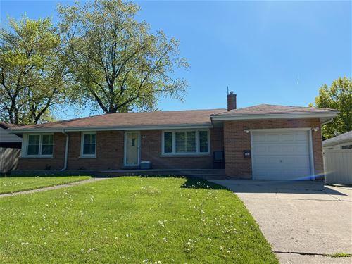 923 S Grace, Lombard, IL 60148