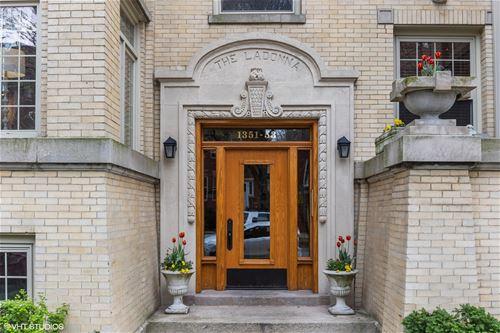 1351 W Granville Unit 101, Chicago, IL 60660