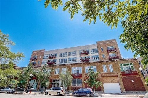 1225 W Morse Unit 304, Chicago, IL 60626