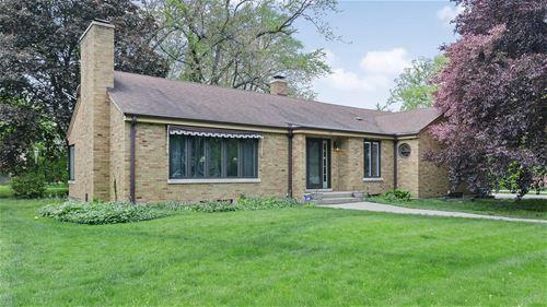 1037 Belleforte, Oak Park, IL 60302