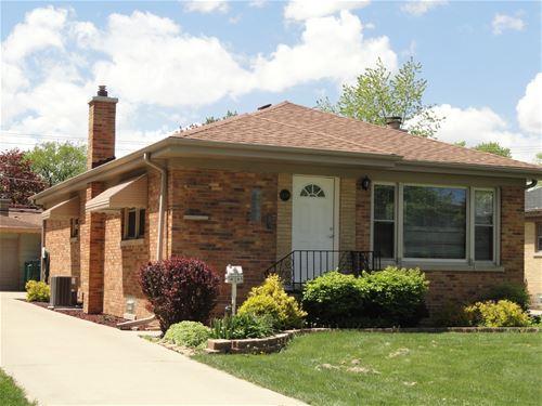 1238 Homestead, La Grange Park, IL 60526