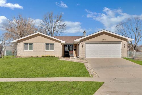 1090 Hillcrest, Hoffman Estates, IL 60169