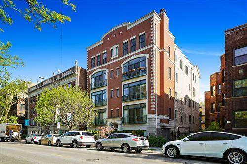 727 W Belmont Unit 8, Chicago, IL 60657