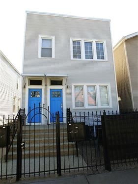 1925 N Albany, Chicago, IL 60647