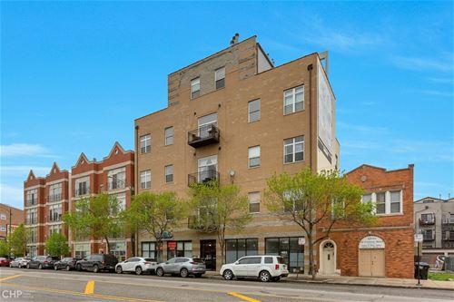 1625 N Western Unit 302, Chicago, IL 60647