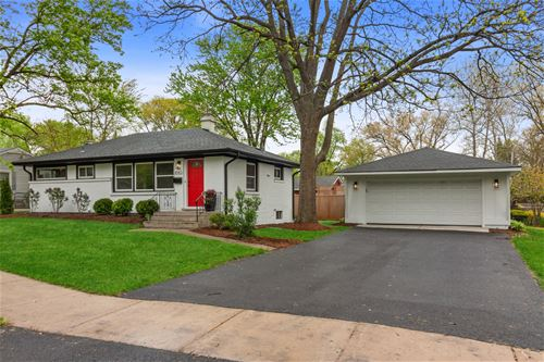 4943 Woodward, Downers Grove, IL 60515