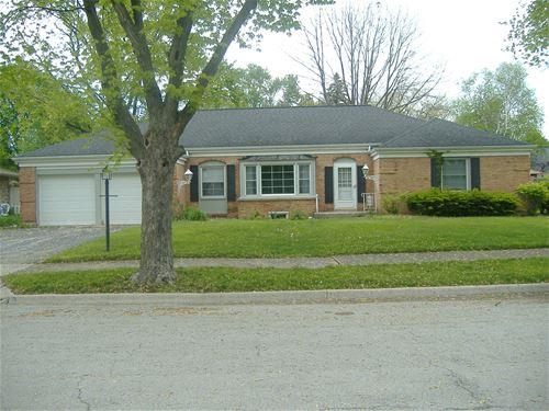 604 Lavinia, Joliet, IL 60435