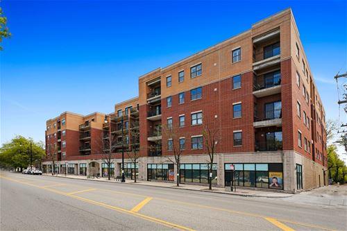 3125 W Fullerton Unit 519, Chicago, IL 60647