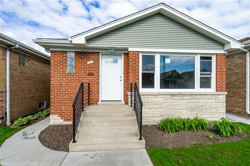 5440 N Mobile, Chicago, IL 60630