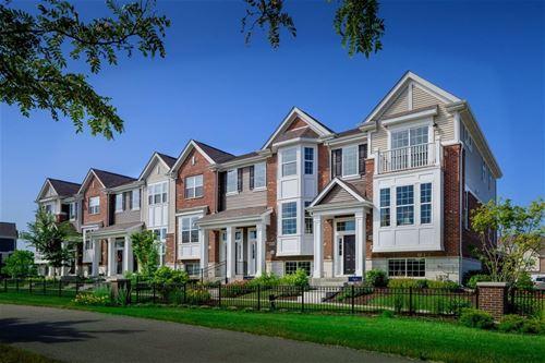 4306 Monroe Lot#105, Naperville, IL 60564