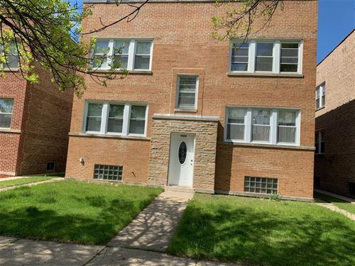 2828 W Farragut Unit 2E, Chicago, IL 60625