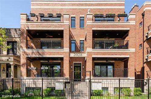 2028 W Lemoyne Unit 2E, Chicago, IL 60622