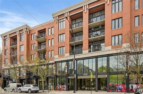 3232 N Halsted Unit D412, Chicago, IL 60657