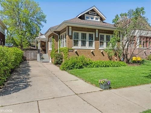 2920 W Wilson, Chicago, IL 60625