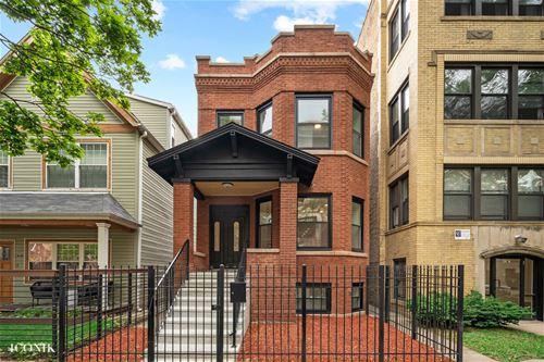 4251 N St Louis, Chicago, IL 60618
