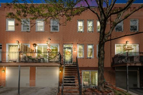 2825 N Wolcott Unit K, Chicago, IL 60657