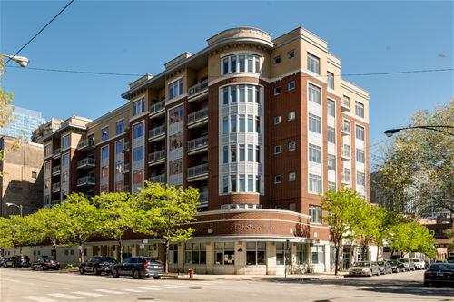 657 W Fulton Unit 202, Chicago, IL 60661