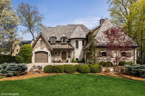 317 W North, Hinsdale, IL 60521