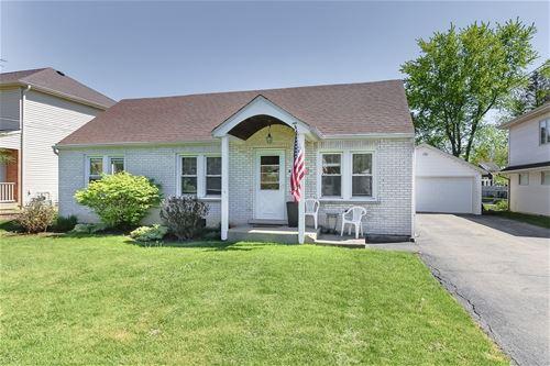 219 W Harding, Lombard, IL 60148