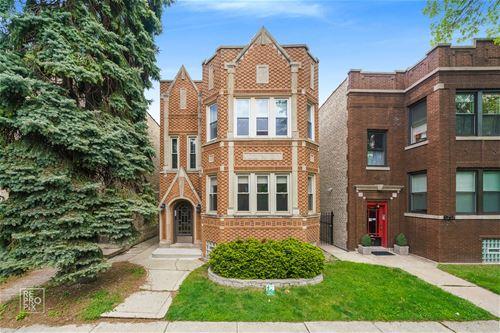 5741 N Washtenaw, Chicago, IL 60659