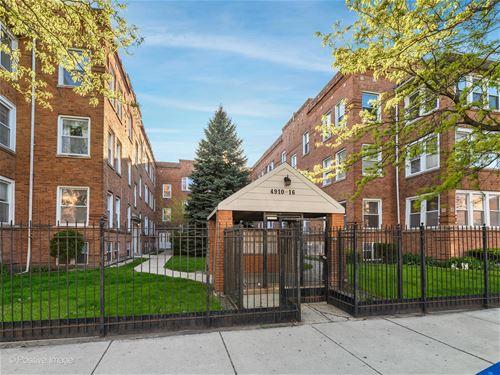 4916 N Kedzie Unit 1W, Chicago, IL 60625